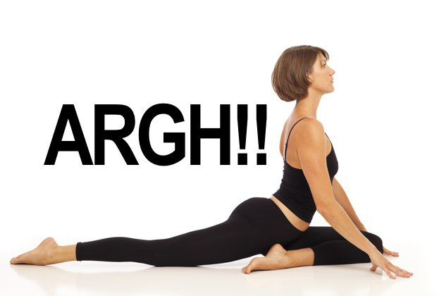 5 Yoga Poses You Hate... And How You Can Learn To Love Them