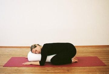 5 Reasons To Try Restorative Yoga