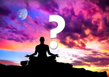 Does Yoga Have To Be Spiritual?