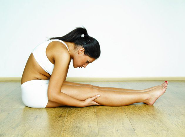Is Yoga Good For Weight Loss - The Great Debate