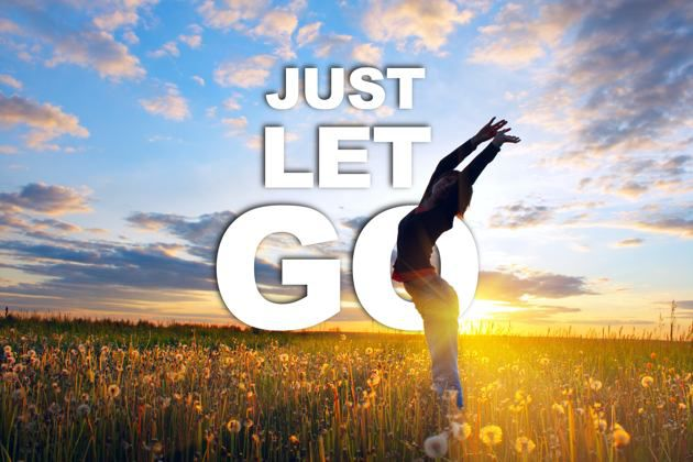 Let It Go Already - Practicing Aparigraha
