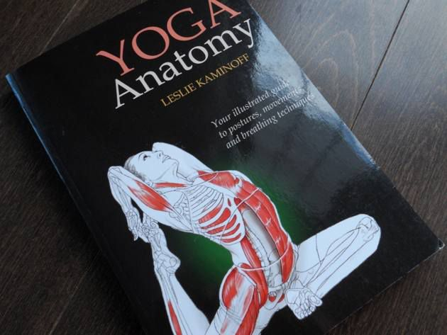 Top 5 Books Every Yogi Should Read
