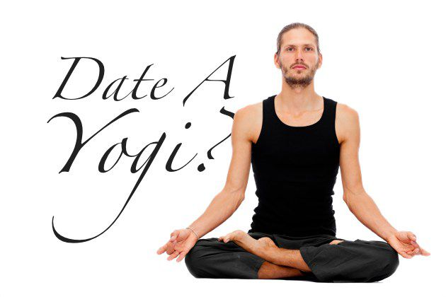 5 Reasons To Date A Yogi