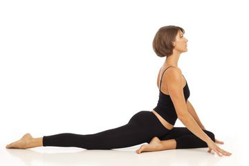 How To Avoid Hurting Yourself During Hip Opener Yoga Poses