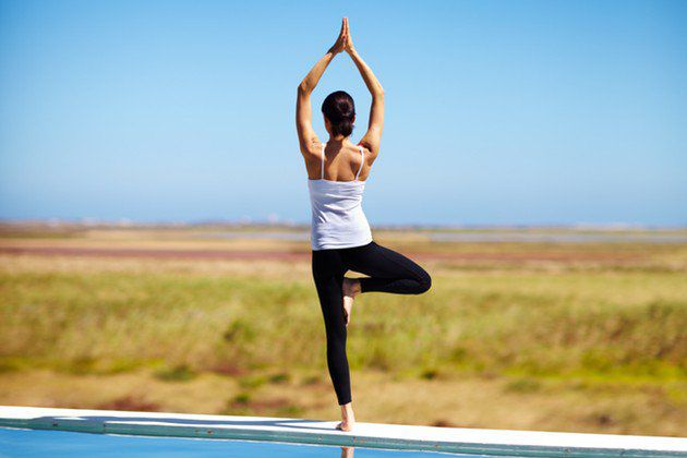 Is Your Yoga Practice On Autopilot?