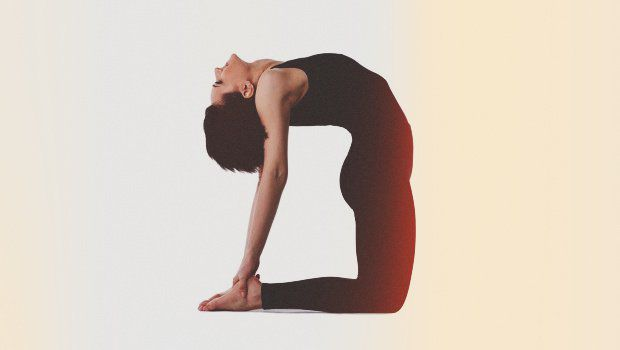 5 Camel Pose Variations You Will Love