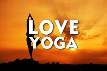How I Came To Love Yoga