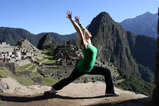 The Top 10 Places On Earth To Strike A Yoga Pose