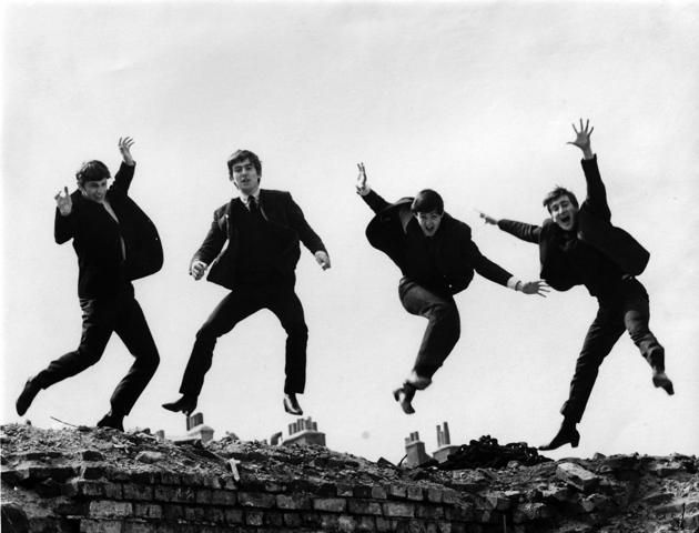 3 Beatles Songs To Inspire Your Self-Care Practice