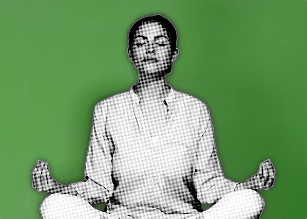 Yoga For Creativity - 4 Ways To Stretch Your Mind