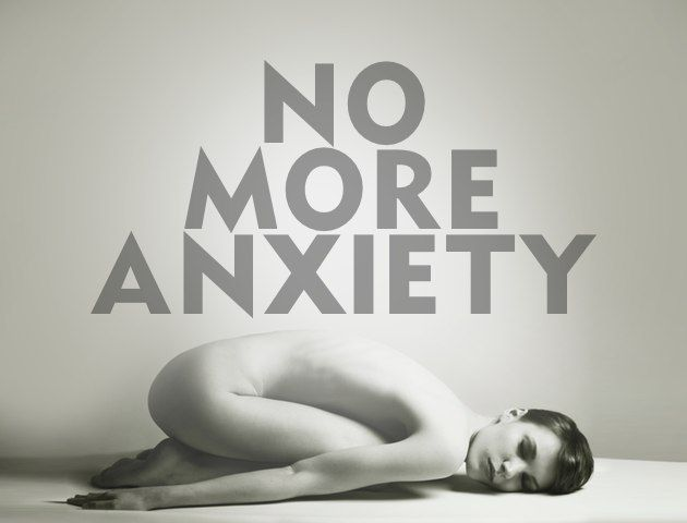 4 Amazing Ways Yoga Can Help With Anxiety