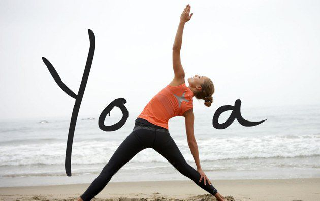 8 Surprising Benefits Of Yoga You May Not Know