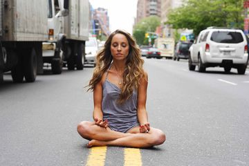 7 Reasons To Start Meditating Right Now