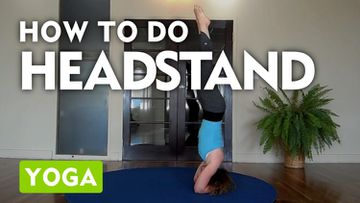 How To Do Headstand