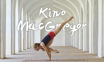 How To Jump Through In Ashtanga Yoga - A Beginner's Guide