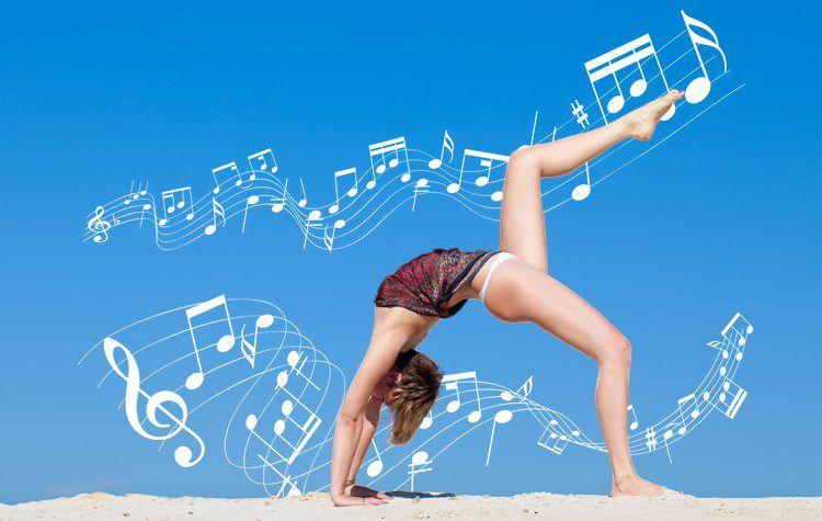 The Art Of The Yoga Playlist