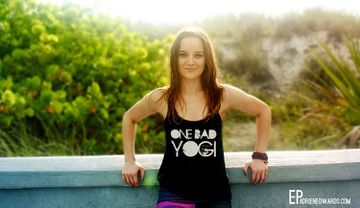 What Is A Bad Yogi?