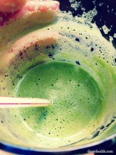 13. You Love Green Smoothies
