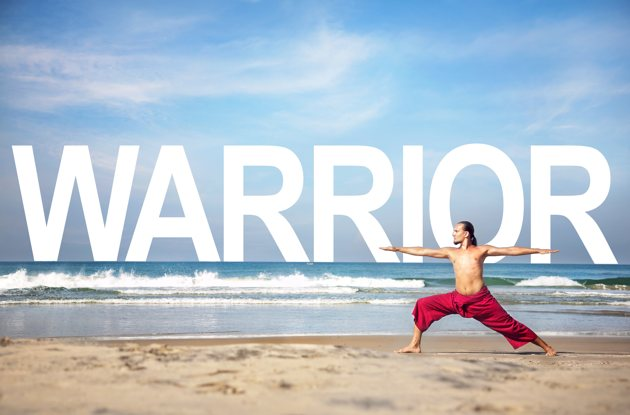 How To Do The Warrior II Pose