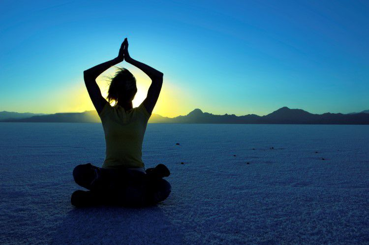 What Does Yoga Have To Do With The Moon?
