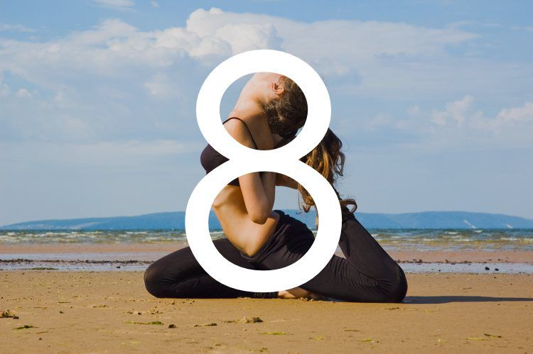 8 Big Changes I Had To Make Before Teaching Yoga