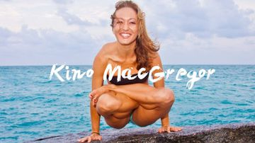 Beginner Yoga - Core Strength with Kino MacGregor