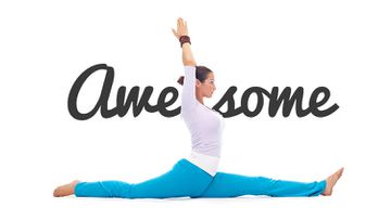 Five Signs Your Yoga Teacher Is Awesome