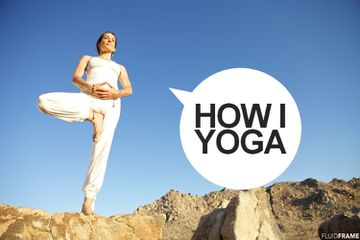 I'm Kia Miller, And This Is How I Yoga