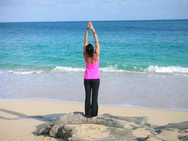 Ten Ways To Keep Your Yoga Practice Simple