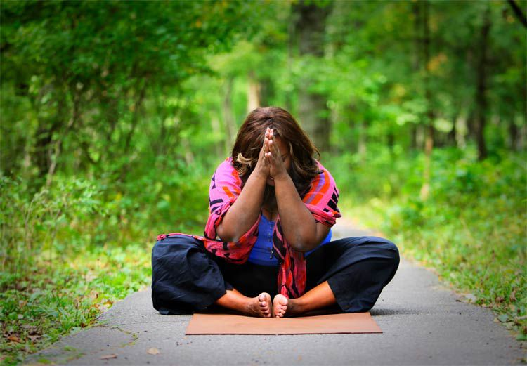 Why Teaching Yoga Is Harder Than You Think