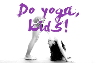 Why Children Need Yoga More Than Ever