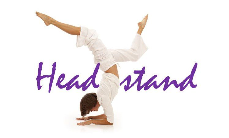 3 Tips To Master The Yoga Headstand