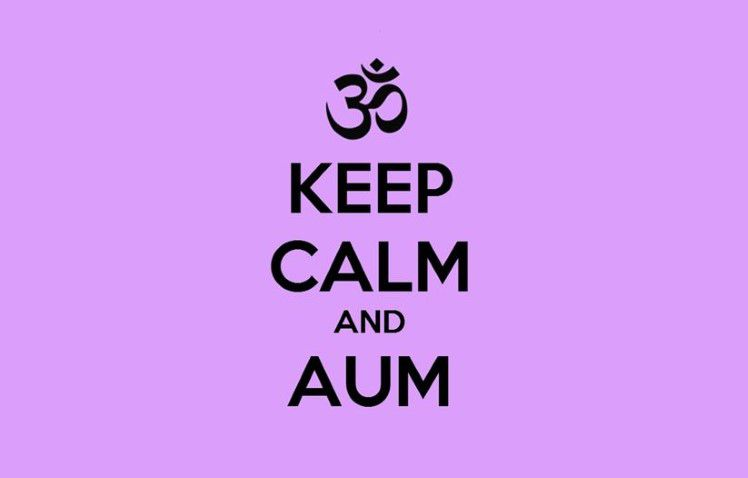 The Power of Aum