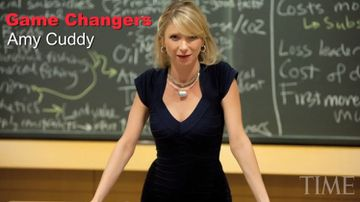 Your Body Language Shapes Who You Are - A Must See TED Talk with Amy Cuddy