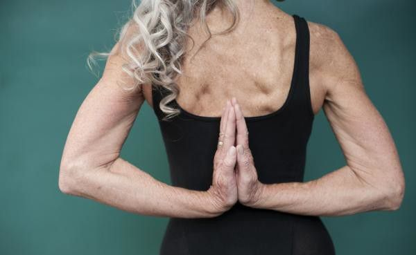 Five Thoughts About Age and Yoga