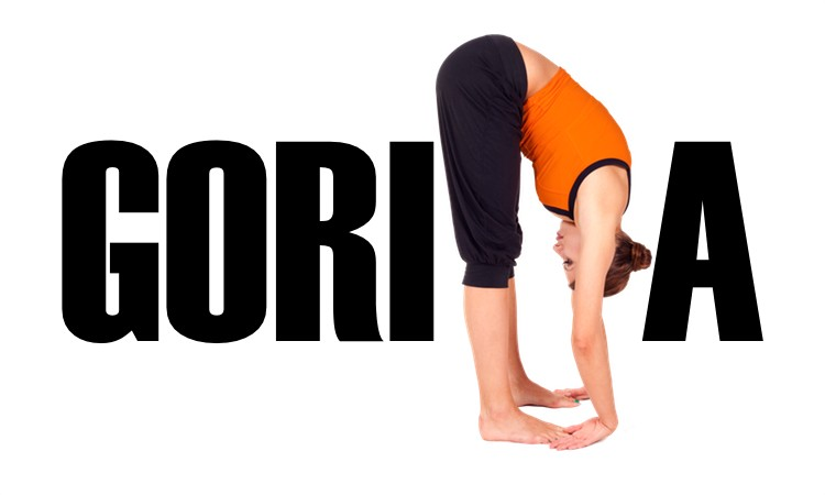 How To Do Gorilla Pose Yoga