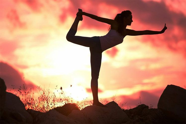 5 Yogi Principles For Coping With Stress And Anxiety