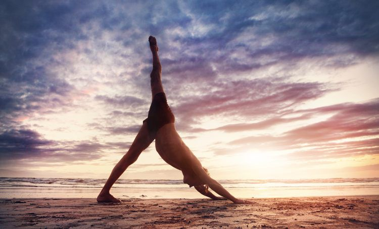 9 Things You Don't Need To Teach Yoga