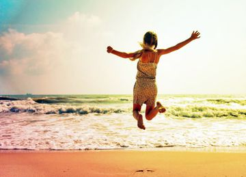 Best Practices For Living In Joy (Sure To Support Authentic Smiling)