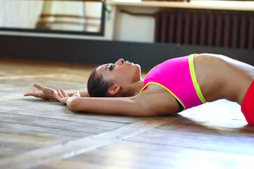 5 Ways To Avoid Yoga Injuries