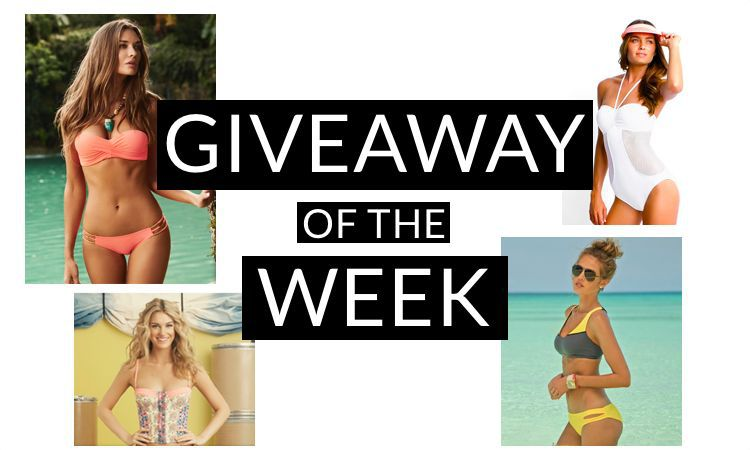 Giveaway - $150 Shopping Voucher for InStyle Swimwear