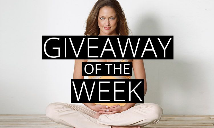 Giveaway - Two $160 Shopping Vouchers for Wellicious.com