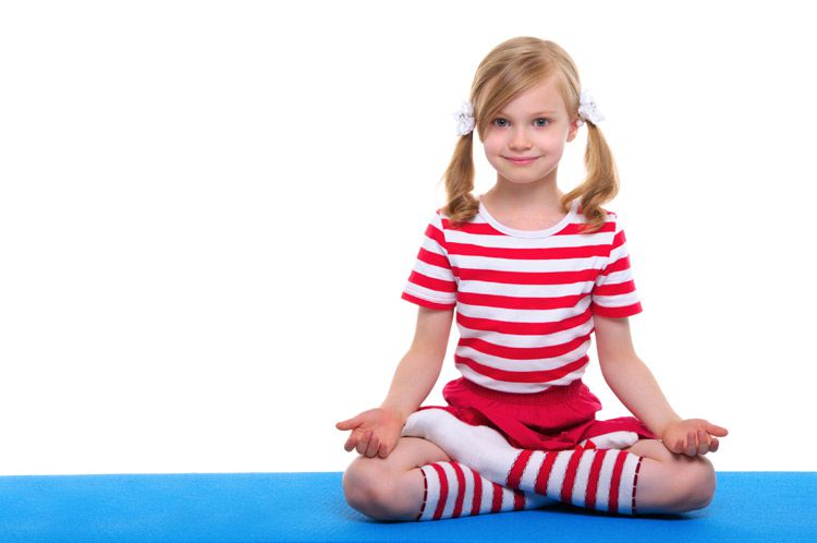 The Hearbreaking Reasons We Need Kids Yoga In Schools