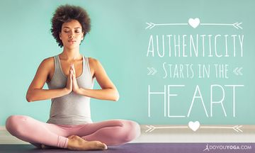10 Steps To Becoming Deeply Authentic