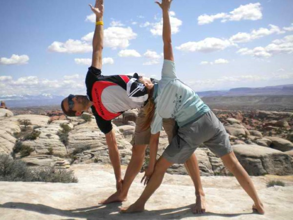 How Yoga Inspires Adventure In Your Life1