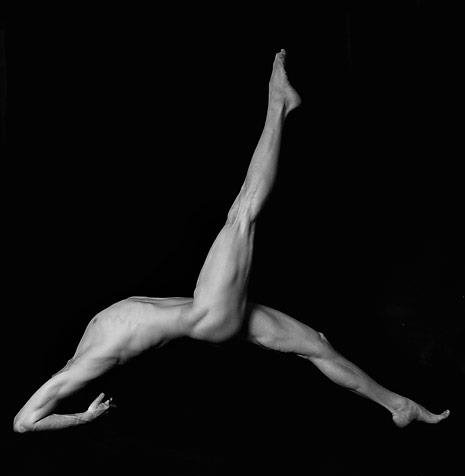 Naked Yoga - Photos From A Yoga Teacher7