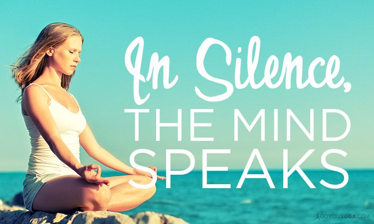Why Silent Meditation Retreats Are So Popular