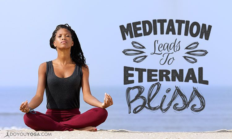 Why You Should Cleanse Your Mind With Meditation