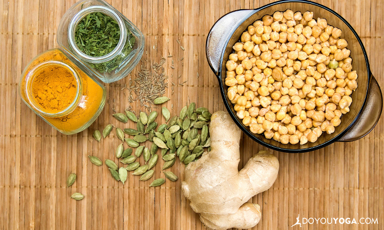 4 Surprising Ways to Improve Your Digestion with Ayurveda and Yoga