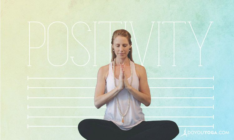 How Yoga Gave Me A Positive Perspective On Life